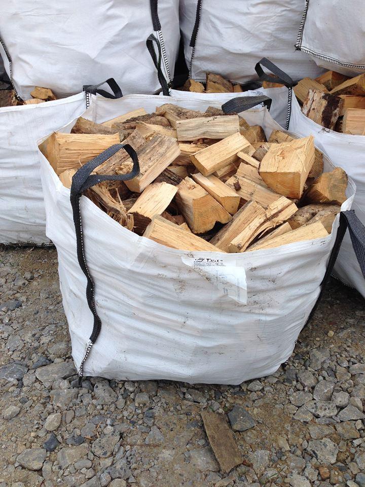 Native Firewood